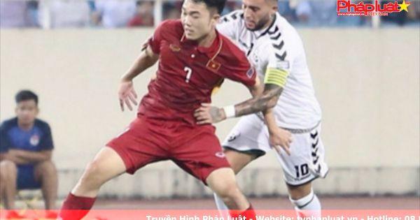 U23 Hàn Quốc theo dõi chặt chẽ U23 Việt Nam