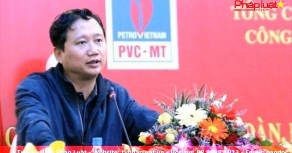 Trịnh Xuân Thanh bất ngờ nộp 2 tỷ khắc phục hậu quả ngay trước ngày xử án