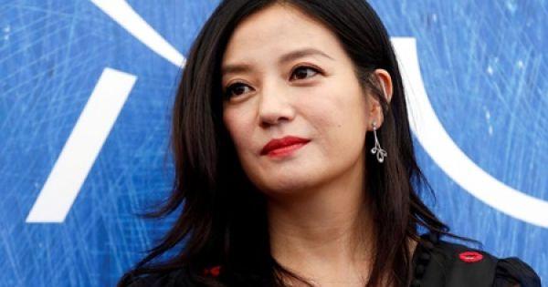 Hoa Đán Triệu Vy bị đồn ly hôn tỷ phú