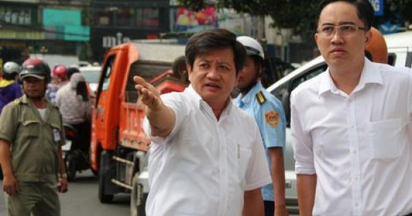 """ĐBQH Dương Trung Quốc: Ông Đoàn Ngọc Hải xin từ chức là một """"bi kịch"""""""