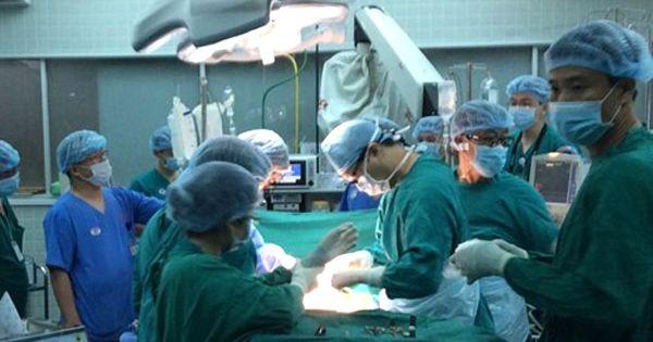 Gia đình đầu tiên ở Việt Nam đăng ký hiến mô, tạng sau khi qua đời