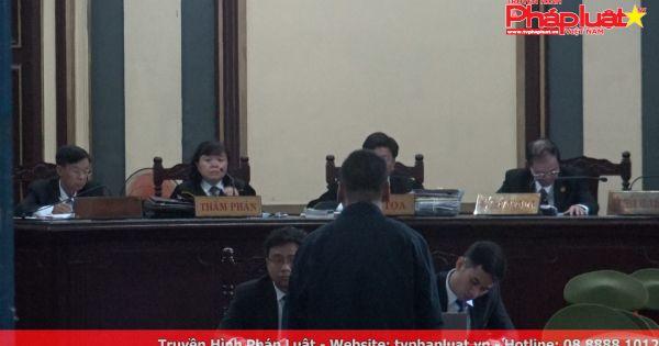 Ông Trần Bắc Hà vắng mặt tại tòa vì ung thư gan