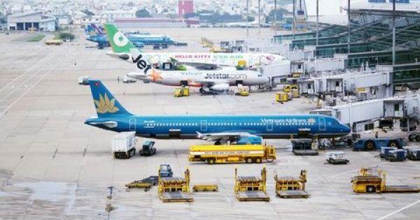 Tổng công ty Cảng hàng không bị phát hiện hàng loạt vi phạm