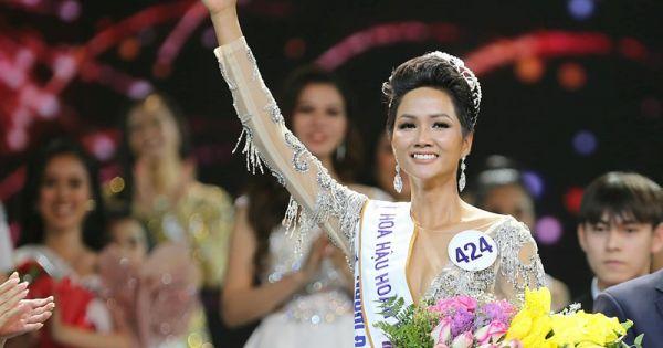 Yêu cầu xử lý phóng viên miệt thị Hoa hậu H'Hen Niê trên facebook