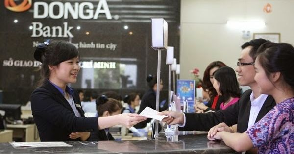 DongA Bank đã thu hồi hơn 12.000 tỷ đồng nợ xấu