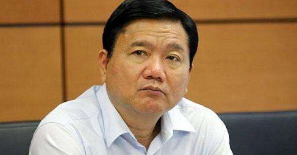 Ông Đinh La Thăng bị đề nghị 14 đến 15 năm tù giam