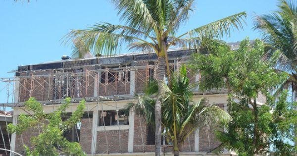 Đà Nẵng: 33 biệt thự xây dựng trái phép ven biển