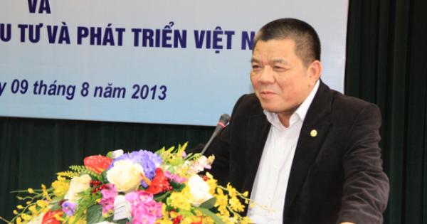 Xét xử đại án Phạm Công Danh: Nguồn tiền trả cho BIDV là tiền phạm tội