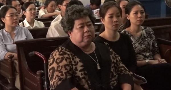 Đại gia Hứa Thị Phấn – Người có quyền lợi, nghĩa vụ liên quan trong đại án Phạm Công Danh bị truy tố 6.300 tỉ đồng