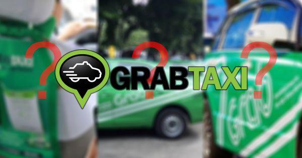 """Grab Taxi """"giở chiêu"""" lập ba công ty ?"""