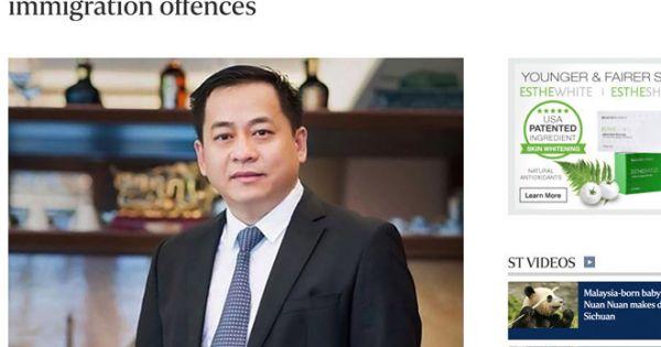 """Bộ Công an nói về việc khởi tố Vũ """"nhôm"""" tội làm lộ bí mật nhà nước"""