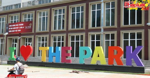 """Dự án The Park Residence: Chưa hoàn thiện đã ép dân vào ở, chủ đầu tư có """"đem con bỏ chợ""""?"""
