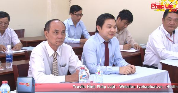 Khai giảng khóa học quản lý bệnh viện và phương pháp sư phạm y học cơ bản
