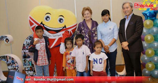 """6.000 em nhỏ được Chương trình """"Nhịp tim Việt Nam"""" tài trợ phẫu thuật miễn phí"""