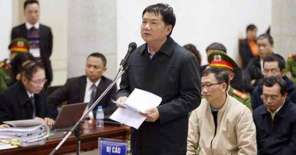 """Đinh La Thăng: """"PVN được phép chỉ định thầu cho công ty thành viên"""""""