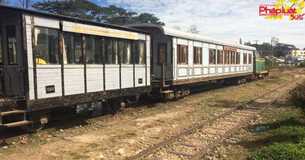 Lâm Đồng muốn có 3.900 tỉ đồng làm đường sắt Đà Lạt - Tháp Chàm