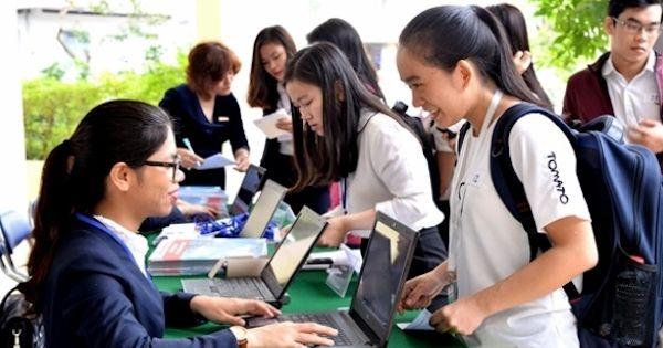 Tuyển sinh ĐH-CĐ 2018: Ngành học nào sẽ lên ngôi