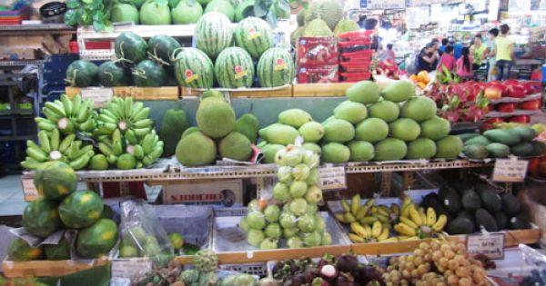 Việt Nam nhập siêu 5,5 tỉ USD từ Thái Lan