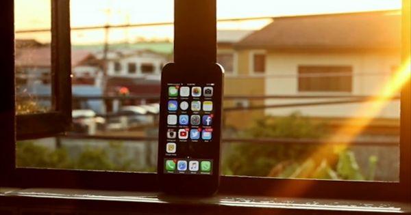 5 cách giúp pin iPhone dùng lâu không tưởng ngay cả khi bật 3G/4G
