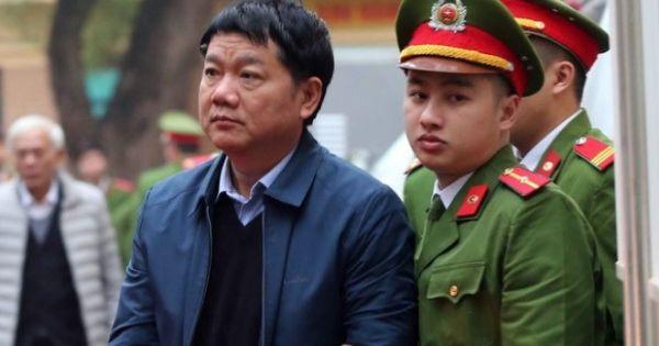 Những khoảnh khắc trong 10 ngày xét xử Trịnh Xuân Thanh, Đinh La Thăng và 20 bị cáo