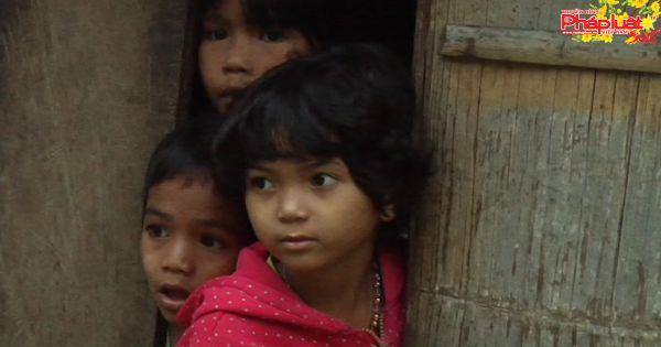 Quảng Ngãi: Đề nghị Chính phủ hỗ trợ gạo cứu đói cho dân dịp tết