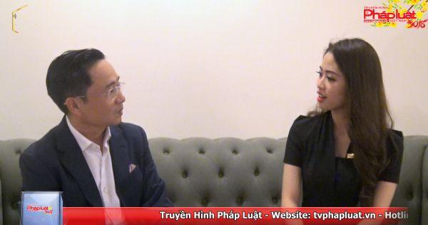 Chào xuân 2018: Trò chuyện cùng Chủ Tịch HĐQT VMCTECH (VMC Group) Trần Văn Chín