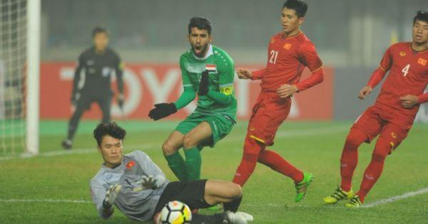 Điểm báo 21/01/2018: U23 Việt Nam Thắng kịch tính Iraq và lần đầu vào bán kết giải châu Á