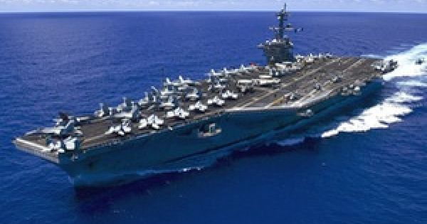 Biển Đông: Mỹ đang xem xét nối lại các chiến dịch tự do hàng hải