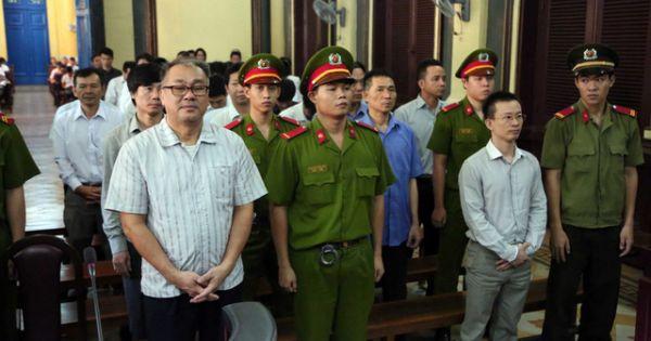 Đại án VNCB: Phạm Công Danh có thể khởi kiện CB đòi 4.500 tỉ đồng