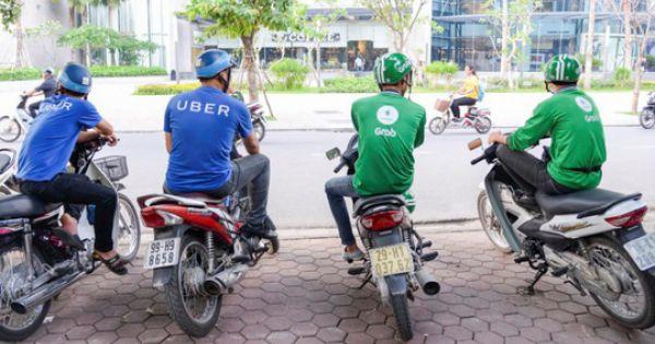 Điểm báo 03/02/2018: Xe ôm công nghệ đang khiến giới trẻ Việt 'lụi tàn'?