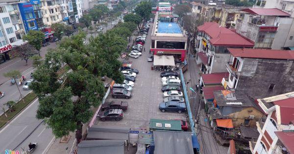Hà Nội: Toàn cảnh 2 dự án kênh mương vi phạm pháp luật nghiêm trọng