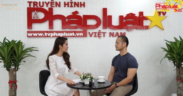 Chào Xuân 2018: Gặp gỡ doanh nhân sinh năm Nhâm Tuất ĐỖ SƠN DƯƠNG