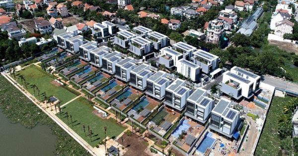 Bất động sản Việt thu hút nhà đầu tư nước ngoài