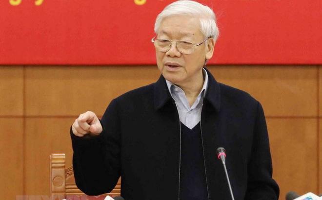 Ban Bí thư: Vụ đánh bạc quy mô đặc biệt lớn ở Phú Thọ có liên quan cán bộ công an