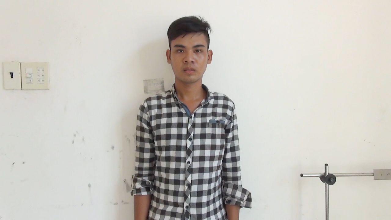 Kiên Giang: Bắt giam đối tượng cố ý gây thương tích sau nửa năm gây án
