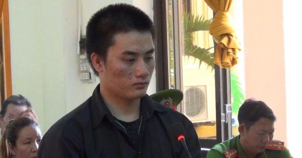 Kiên Giang: 18 năm tù cho ngư phủ đâm chết bạn nhậu vì câu nói đùa