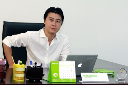 """""""Trùm"""" đường dây đánh bạc khiến tướng Nguyễn Thanh Hoá bị bắt từng là Chủ tịch HĐQT VTC Online"""
