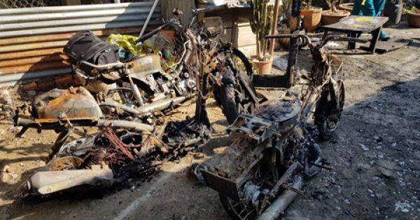 Vụ cháy biệt thự cổ ở Đà Lạt: 5 người tử vong là án mạng nghiêm trọng