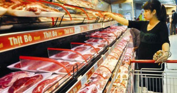 Điểm báo 14/03/2018: 2.300 tấn thịt bò Mỹ, Úc 'tấn công' thị trường Việt; Giá chuối tăng, chưa vội mừng!