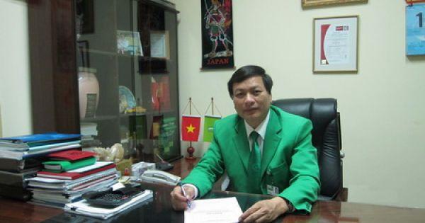 Em ruột chủ tịch Mai Linh bán cổ phiếu đúng tiến độ