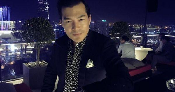 """Trần Bảo Sơn - Nhà sản xuất phim """"Những cô gái và Găng-tơ"""" là một doanh nhân thành đạt"""