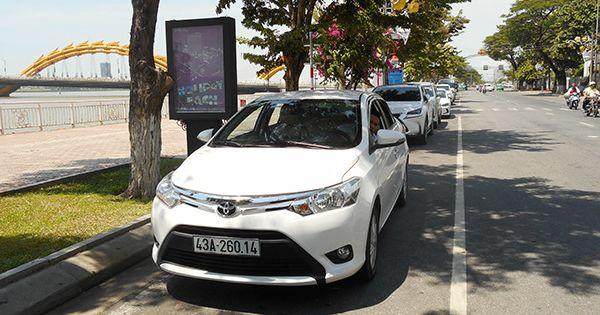 Đà Nẵng áp dụng thu phí đỗ xe dưới lòng đường