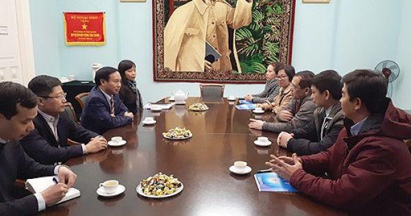 Năm 2020: Du lịch Việt kỳ vọng đón 1 triệu du khách Nga