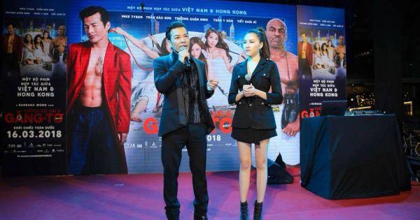 """Phim """"Những cô gái và găng tơ"""" của Trần Bảo Sơn chính thức khởi chiếu từ 16/3"""