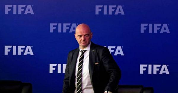 FIFA chính thức thông qua việc sử dụng công nghệ VAR tại World Cup 2018