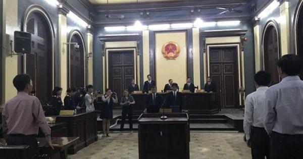 Vụ Navibank: Kiến nghị điều tra sự liên quan của các nhân viên Vietinbank