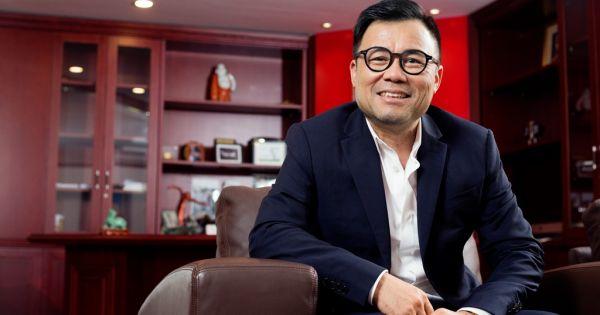 Chủ tịch SSI gửi thông điệp đến nhà đầu tư khi thị trường vượt đỉnh