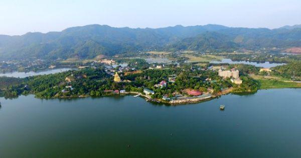 Dự án 15.000 tỷ của đại gia Xuân Trường ở Thái Nguyên bị tạm dừng