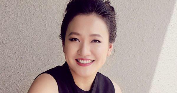 Tân nữ giám đốc 8X Facebook Việt Nam