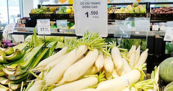 """Điểm báo 22/03/2018: Hàng loạt siêu thị tham gia giải cứu củ cải, su hào; Lãnh đạo VFF, VPF """"ôm"""" bao nhiêu chức?"""